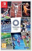 Win the Official Videogame Olympic Games Tokyo 2020 and a Nintendo Switch