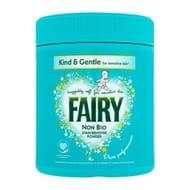 Fairy Non Bio Stain Remover 1kg