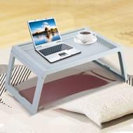 Foldable Laptop, Breakfast Tray
