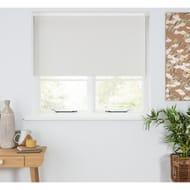 Argos Home Blackout Insulating Roller Blind - 2ft - Stone