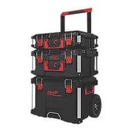 Milwaukee Packout Storage System Set 3 Pcs (421fj)