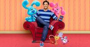 Win a Toy, CREATE a BLUES CLUES & YOU! CHALLENGE at HOME with UKMums.tv
