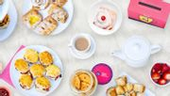 Free Afternoon Tea Fundraising Kit