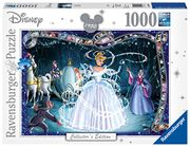 Ravensburger Disney Collectors Edition Cinderella 1000 Piece Jigsaw