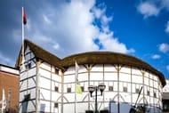 Shakespeares Globe £5 Tickets