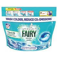Fairy Non Bio Washing Capsules 57 Washes 1373.7g