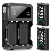 Battery Pack for Xbox One Controller