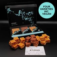Stirrd Classic Caramel Fudge Box, Free Delivery