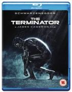 The Terminator Blu-Ray - Only £5.39!