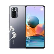 30% off Used like New Redmi Note 10 Pro 128GB - £164.12 at Amazon