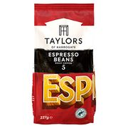 Taylors of Harrogate Especially for Espresso Coffee Beans, 227 G (Pack of 6)