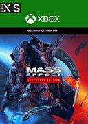 MASS EFFECT LEGENDARY EDITION XBOX ONE - Only £34.19!