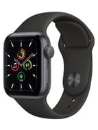 Apple Watch SE, 40mm, GPS [2020] Space Grey