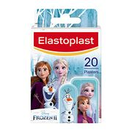 Elastoplast Disney Frozen Plasters, 20