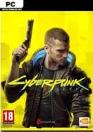 CYBERPUNK 2077 PC - Only £14.99!