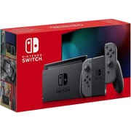 Nintendo Switch Console 32GB - Grey