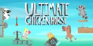 Nintendo Switch Ultimate Chicken Horse £5.99 at Nintendo eShop