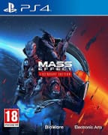 Mass Effect: Legendary Edition PS4 - Only £31.99!