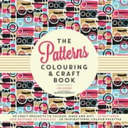 Colouring & Craft Book