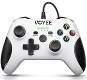 Enhanced Wired Controllers Compatible with Xbox One Controller