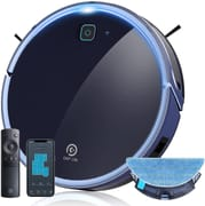 2200PA Automatic Self-Charging Robot Vacuum Cleaner W/ WiFi & Alexa Control