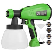 Ginour Fence Paint Sprayer - Only £26.49!