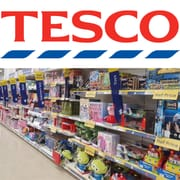 Tesco Half Price Toy Sale With Clubcard - In Store & Online Inc Lego & Barbie