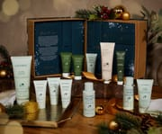 CHEAP! Liz Earle Beauty Advent Calendar Worth £125 + 2 FreeGifts - £60 Delivered
