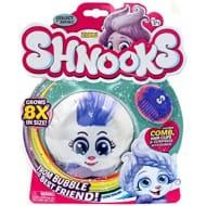 Zuru Shnooks - Shweetly with White and Purple Hair Plush