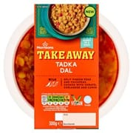 Morrisons Takeaway Tadka Dal - Only £1!