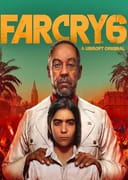 FAR CRY 6 XBOX ONE & XBOX SERIES X|S - Only £42.49!