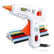 LIGHTNING DEAL - E.Durable Mini Hot Melt Glue Gun Kit