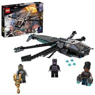 LEGO Marvel - Black Panther Dragon Flyer (76186)