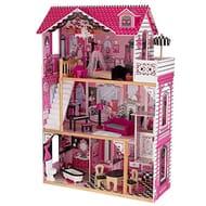 Kidkraft 65093 Amelia Wooden Dolls House