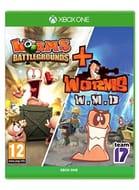 Worms Battleground + Worms WMD (Xbox + PS4)