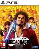 Yakuza: Like a Dragon (PS5) £19.95 / (Xbox) £18.95 Delivered