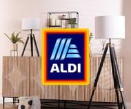 Aldi - Special Buy Homeware Inc Bedding, Storage, Furniture & Fragrance