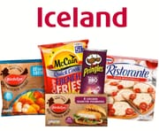 Get Free Food on the Last Shelf Life Day from Iceland