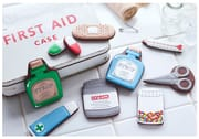 Enjoy £5 off Our First Aid Collection until Midnight!