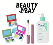 Up to 50% Off Early Access Sale at Beauty Bay