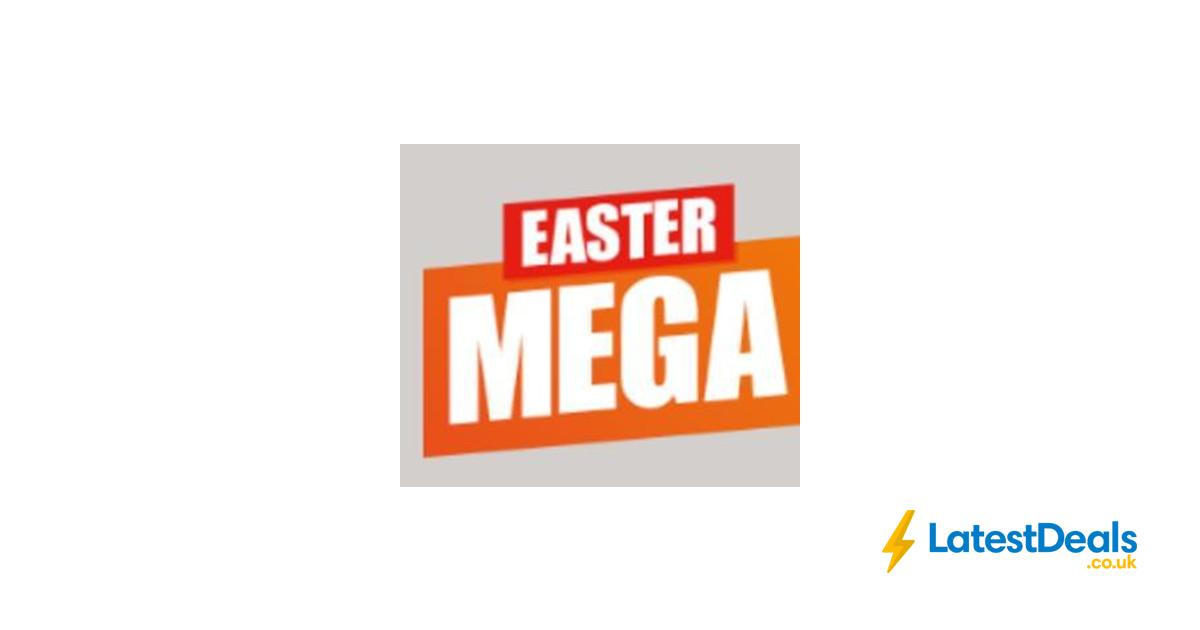 Easter deals pc world