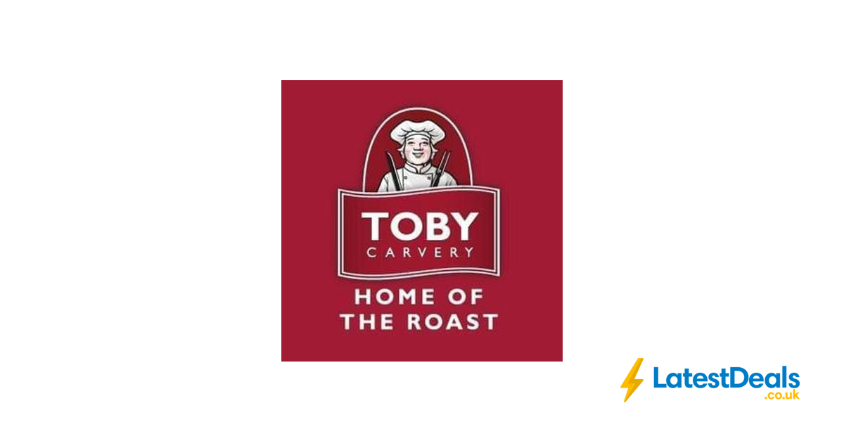 Toby Carvery Vouchers Enjoy classic and savoury meals with roast turkey, pork or beef at Toby Carvery. To check out the menu, or to find your nearest location, stop by weziqaze.ga