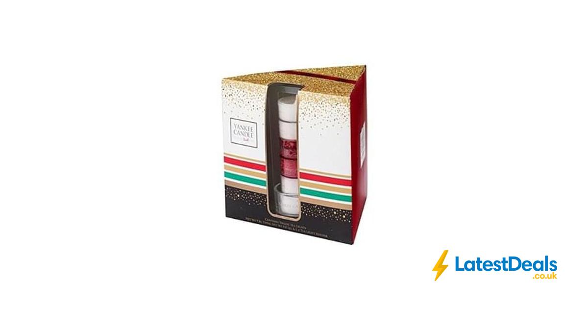 Salt Lamps Lidl : yankee gift set,, ?4.99 at Amazon UK LatestDeals.co.uk