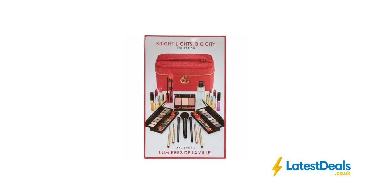 Elizabeth Arden Bright Lights Big City Cosmetics