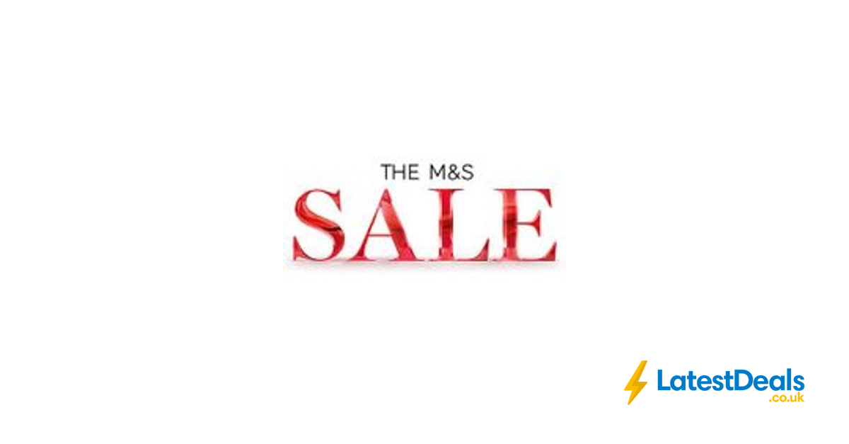 Marks & Spencer Discount Code ⇒ Get 20% Off, May 2019 ...