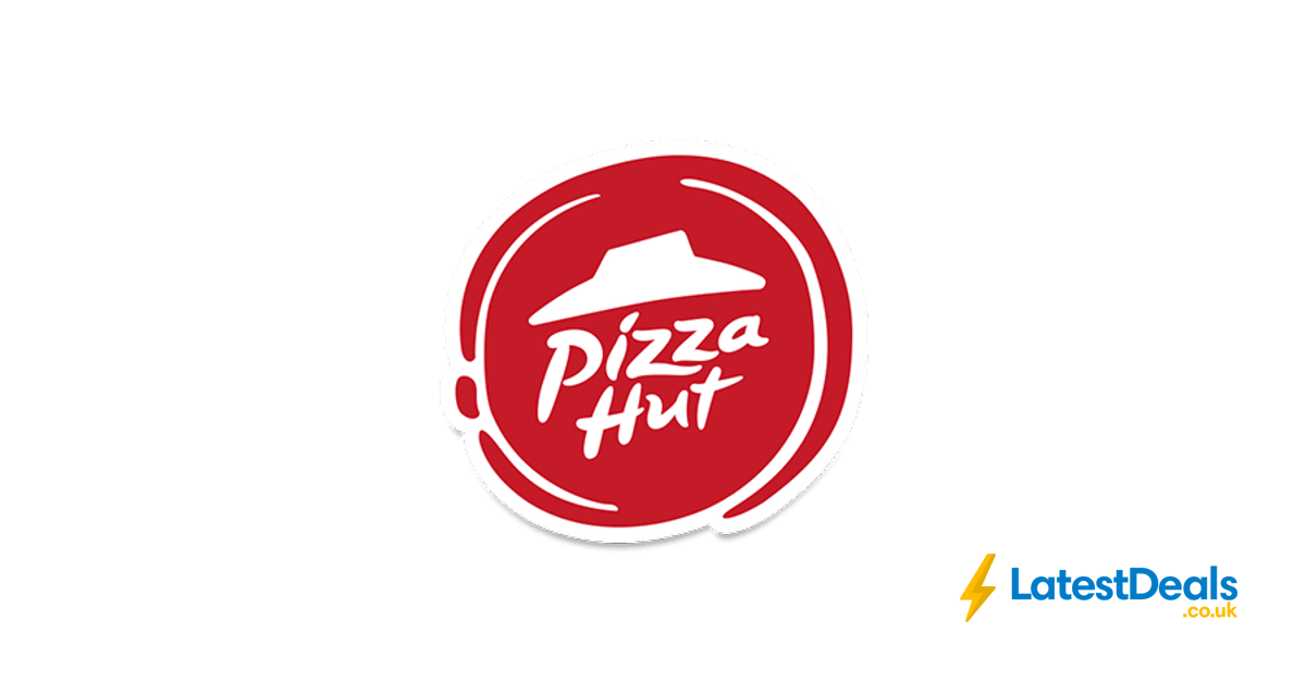 Pizza Hut: 50% OFF up to Two Menu Priced Pizzas with Visa ...   Halloween Pizza Hut Deals