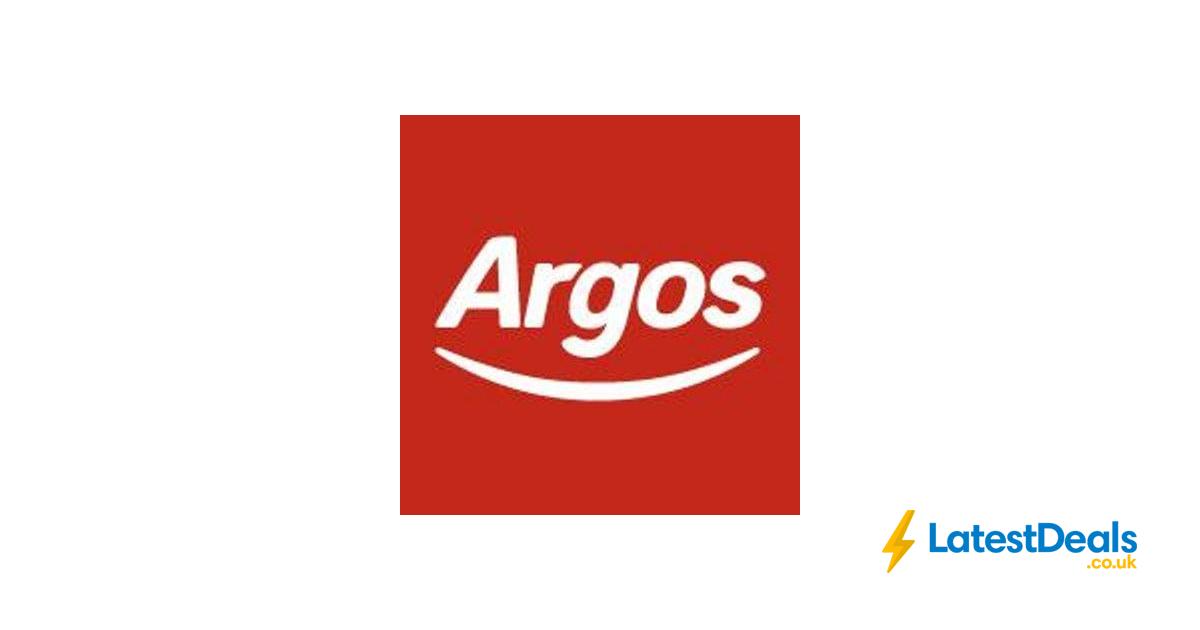 Christmas At Argos 2018