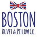 Boston Duvet & Pillow Co. vouchers