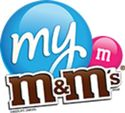 My M&M's vouchers