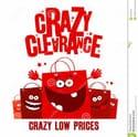 Crazyclearance deals
